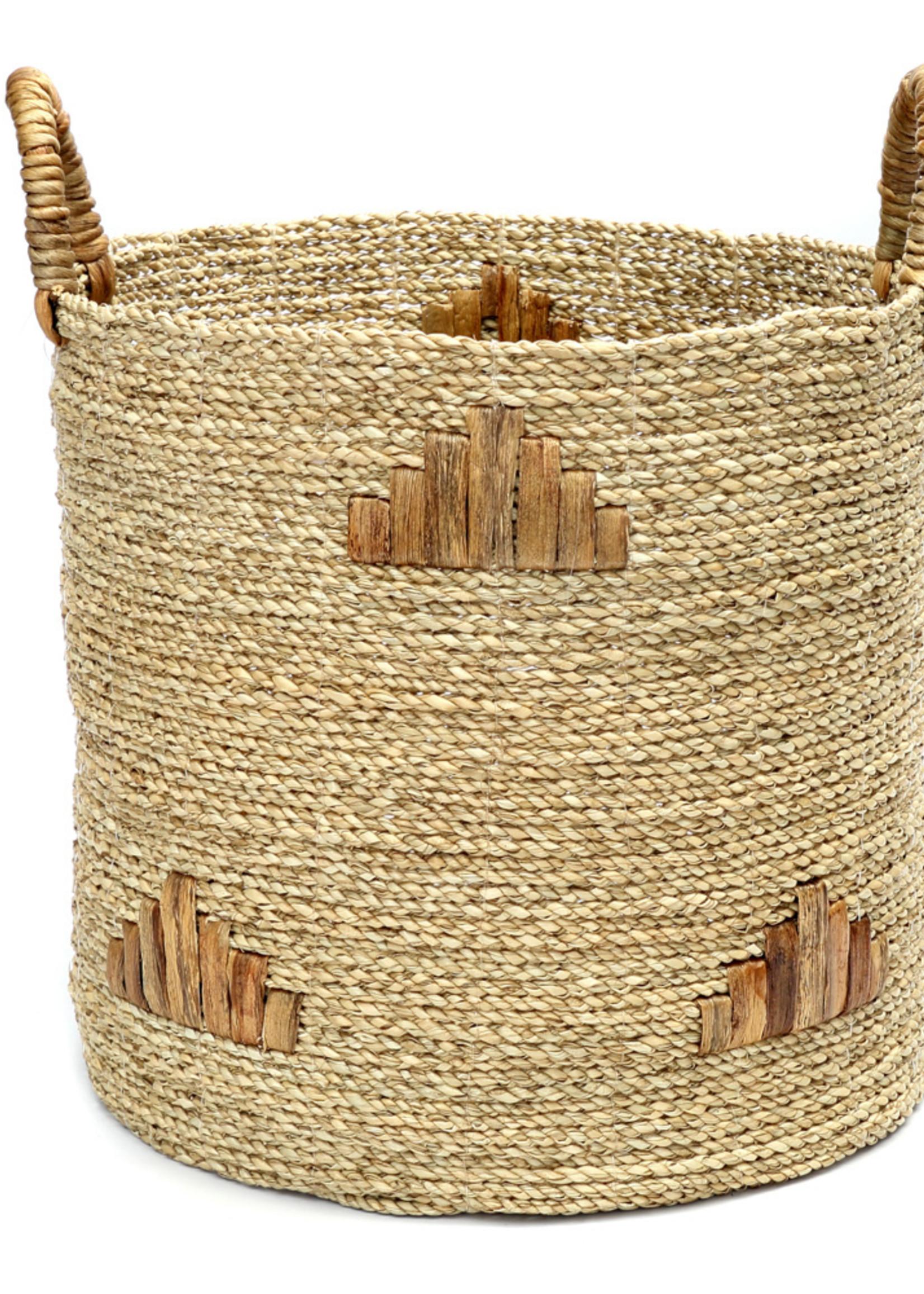 The Twiggy Graphic Baskets - Set 3