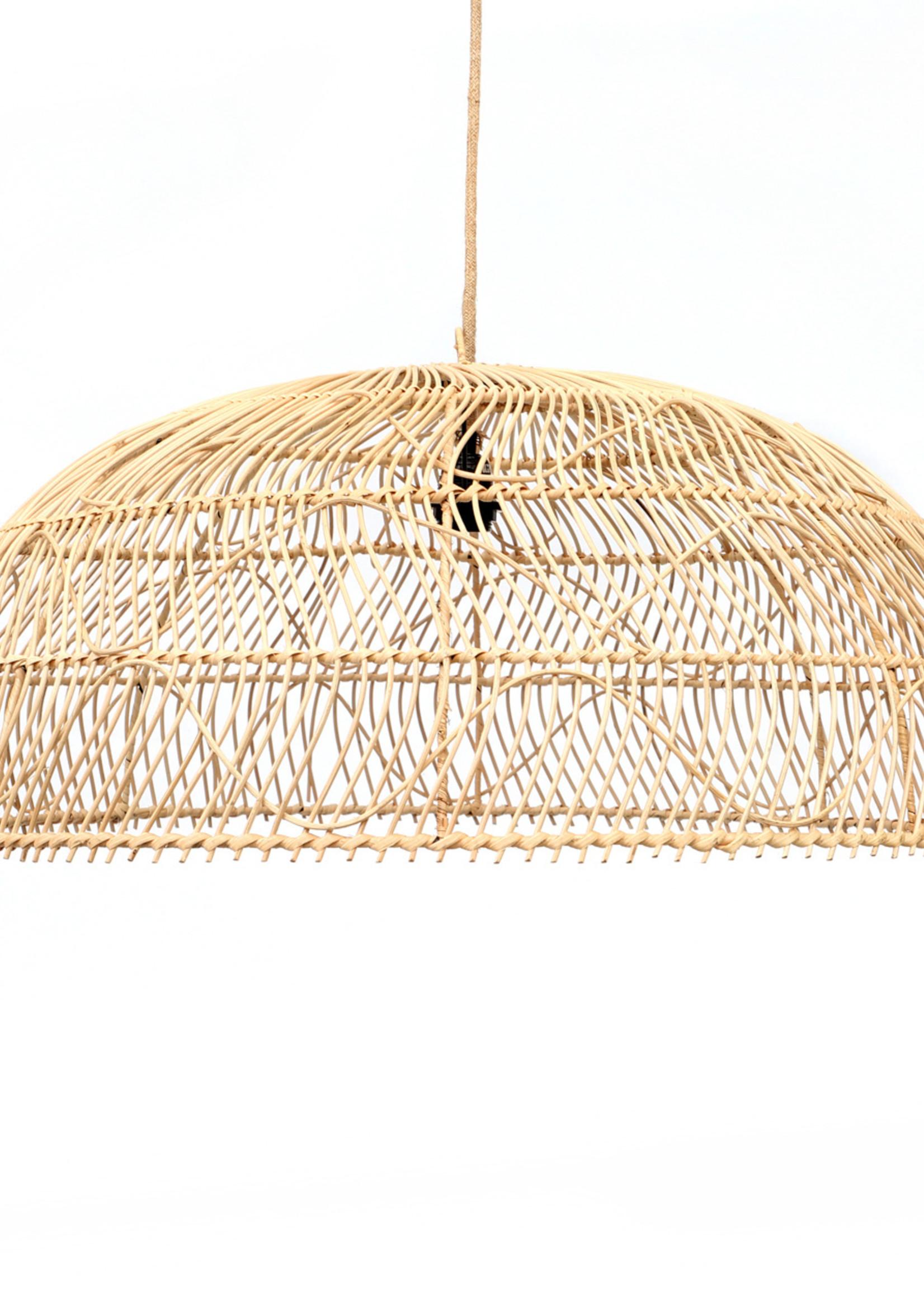 The Paraguas Pendant - Natural - L