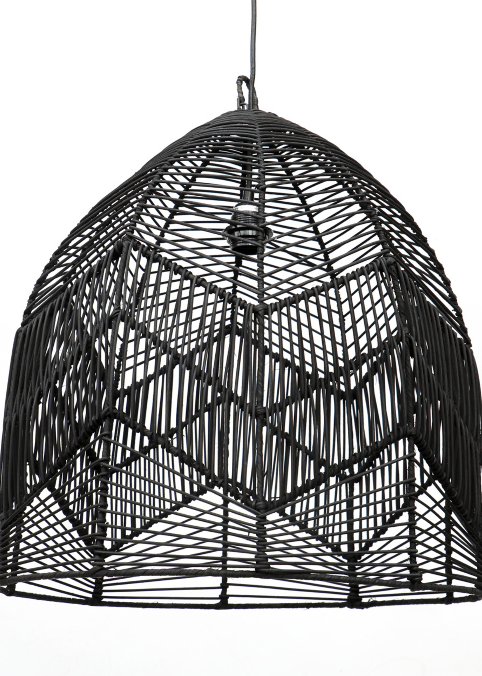 The Bala Pendant - Black - L