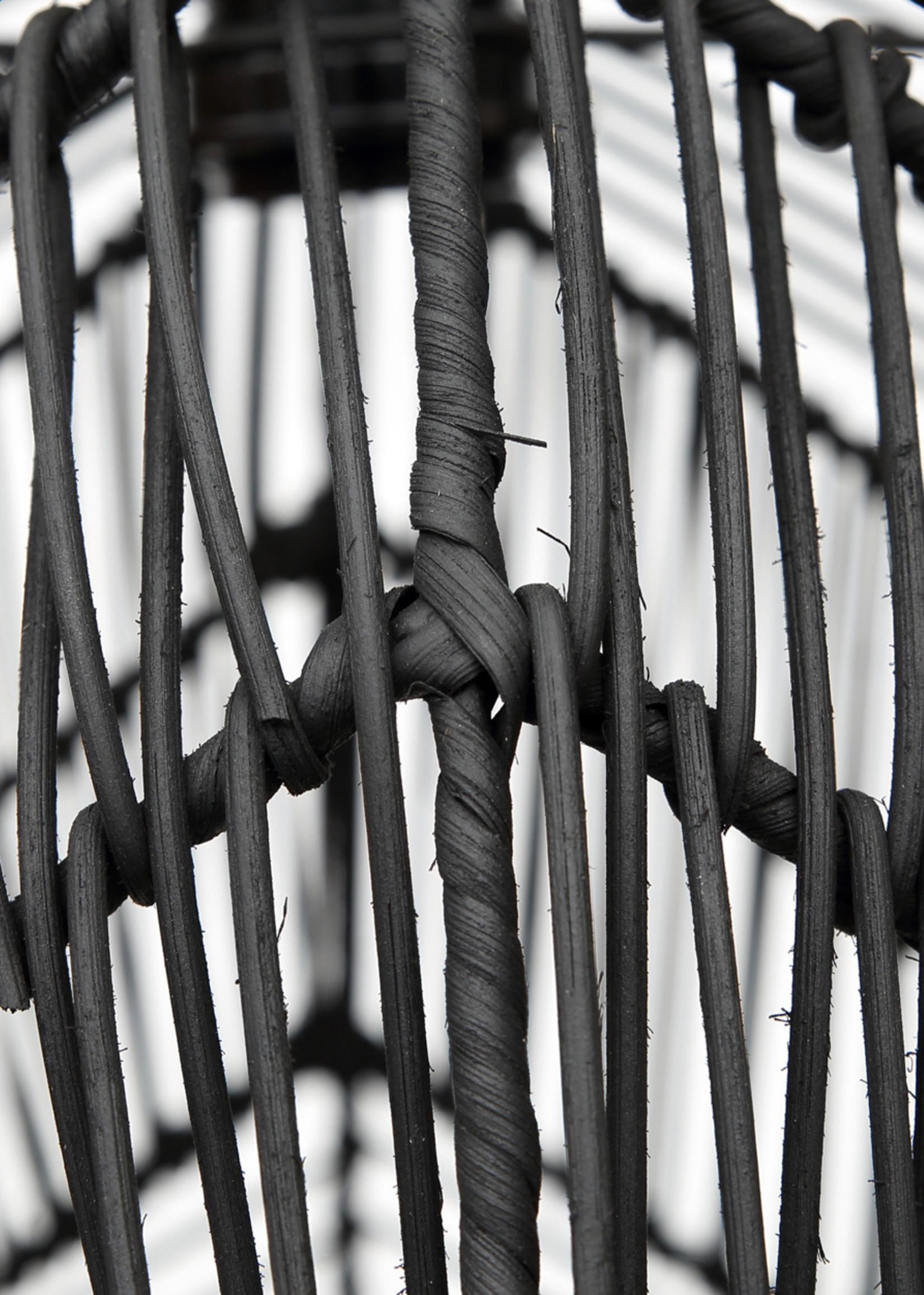 The Bala Pendant  - Black - M