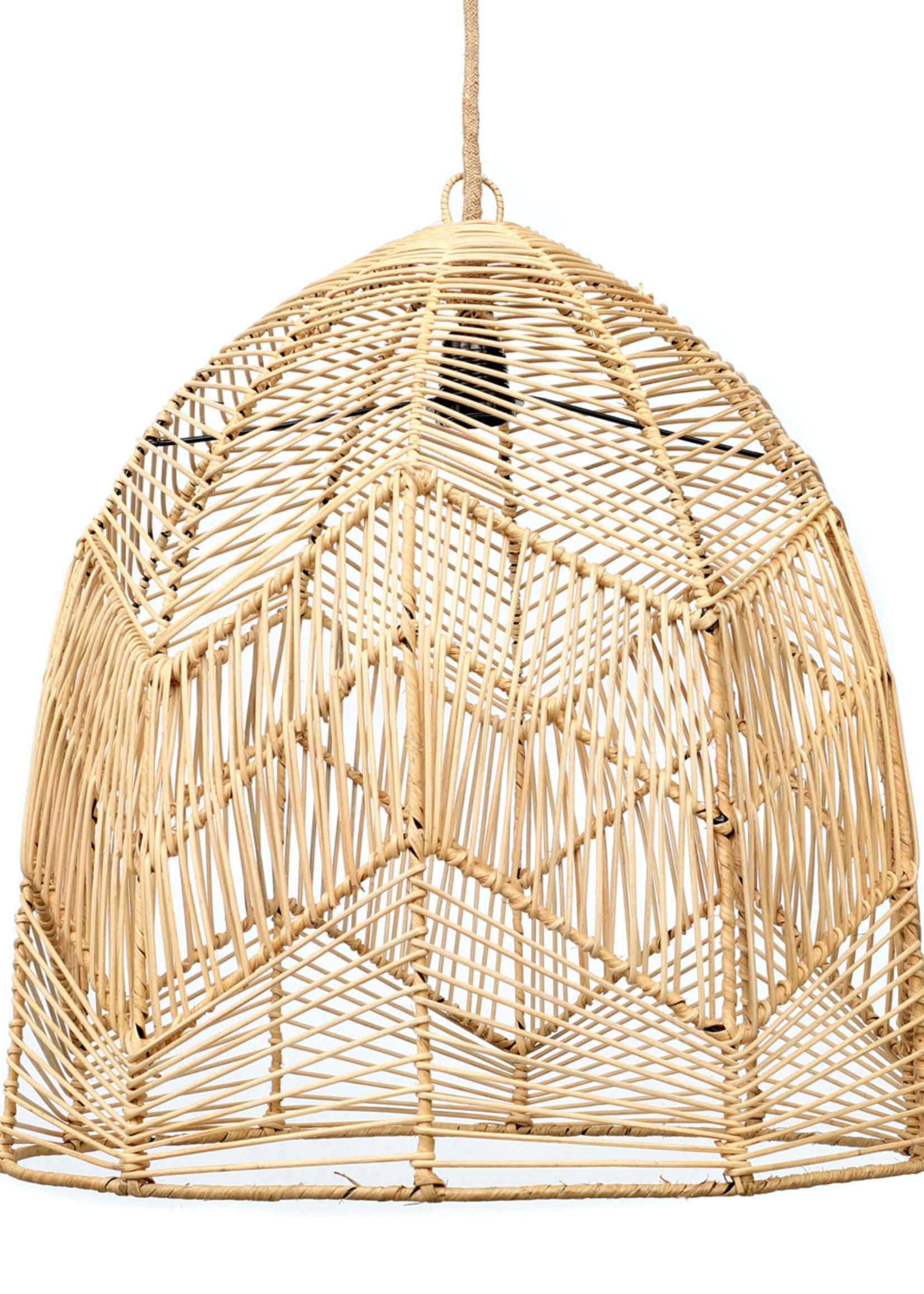 The Bala Pendant - Natural - L