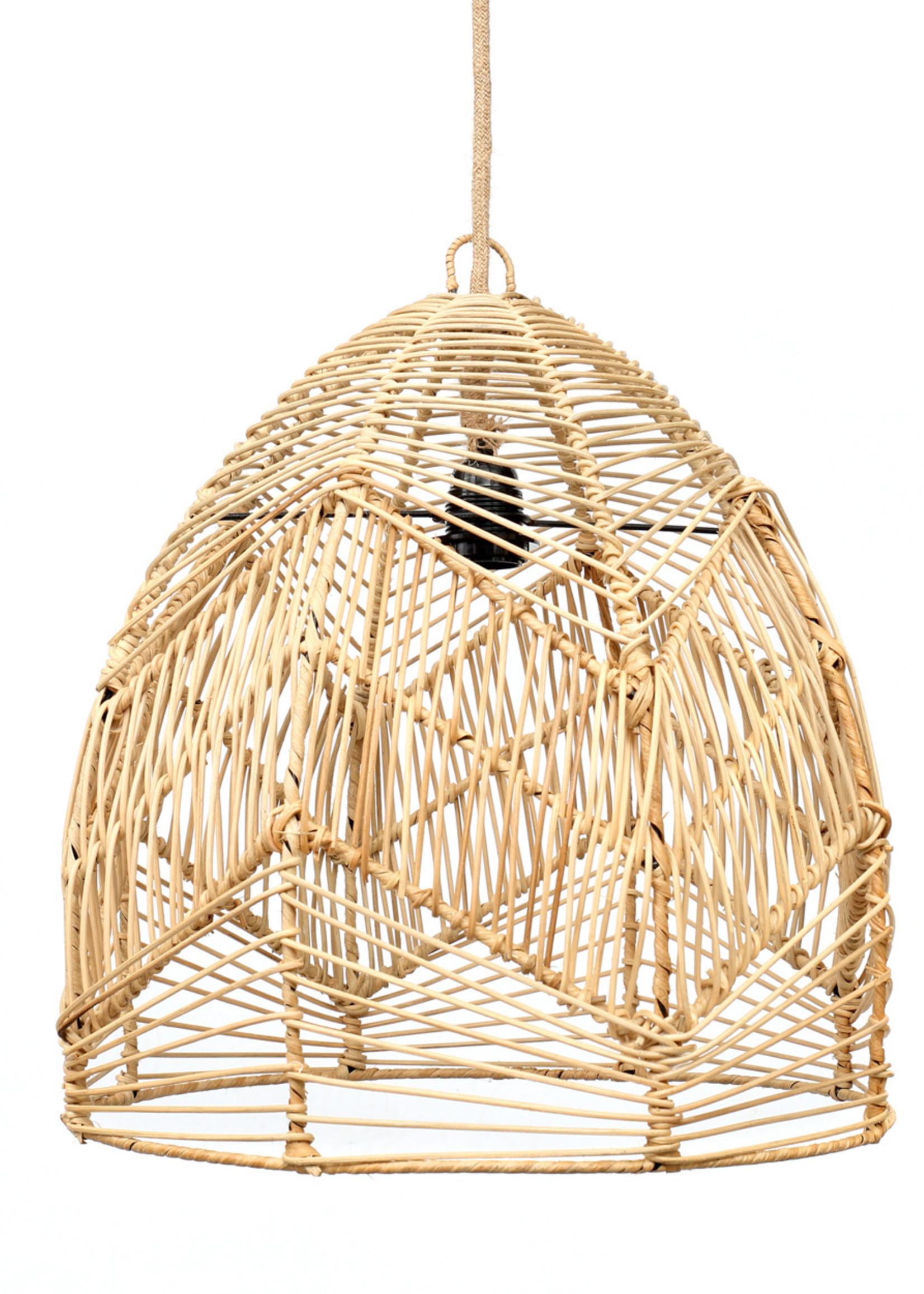 The Bala Pendant  - Natural - M