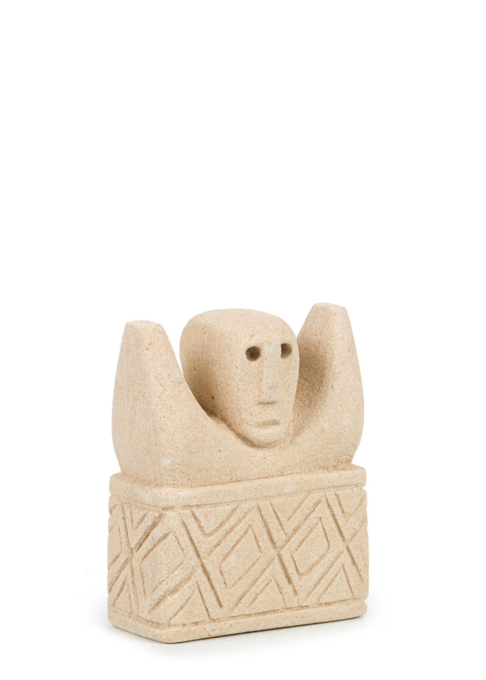 The Sumba Stone #17