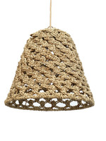 The Seagrass Pendant