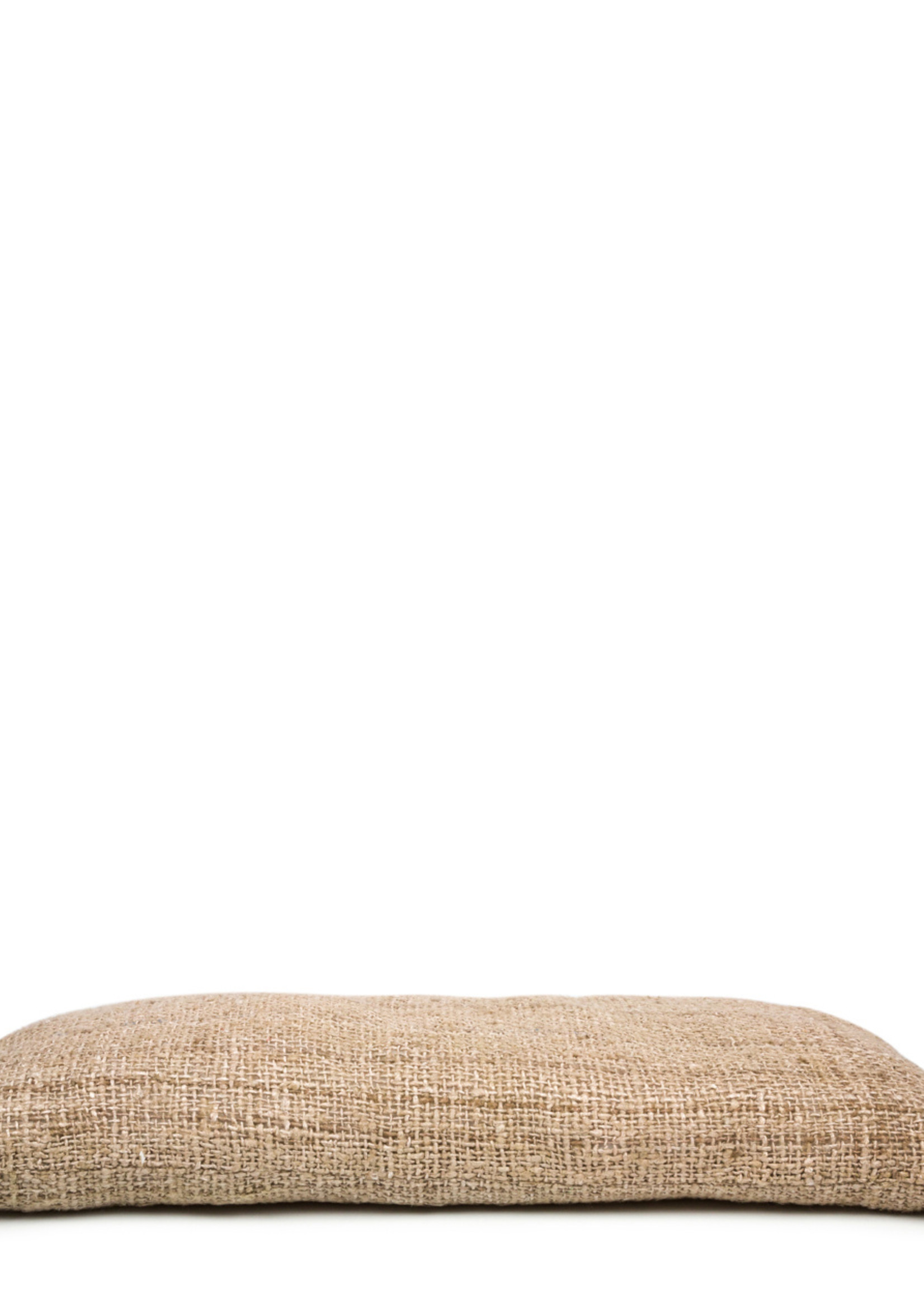 The Oh My Gee Cushion - Beige