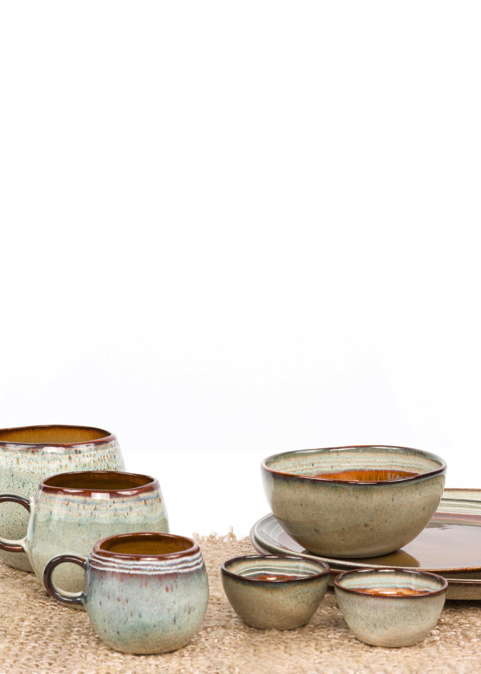 The Comporta Sauce Bowl - XS