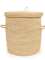 The Bozaka Laundry Basket