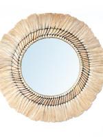 The Pretty Blonde Mirror