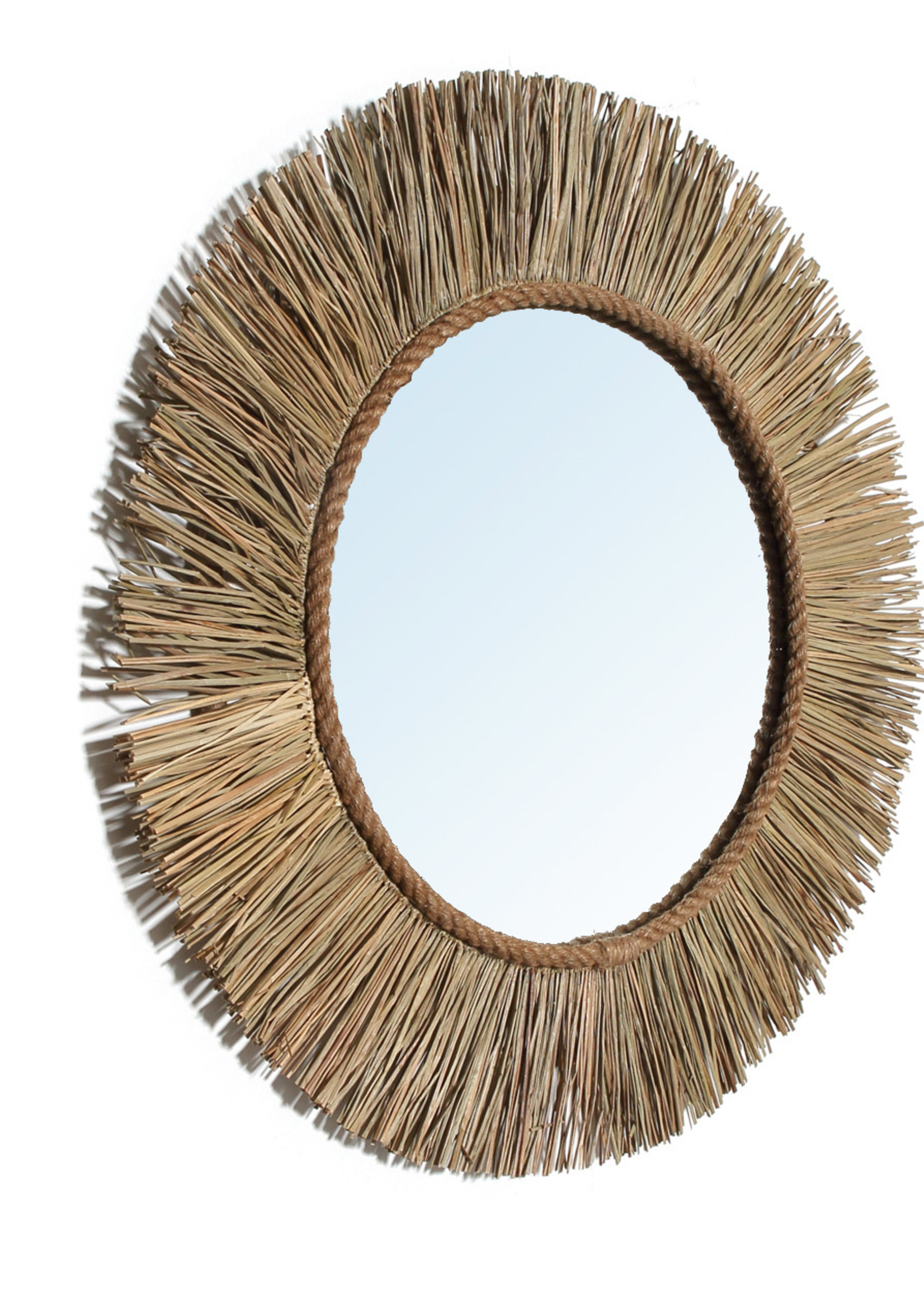 The St Barth Mirror