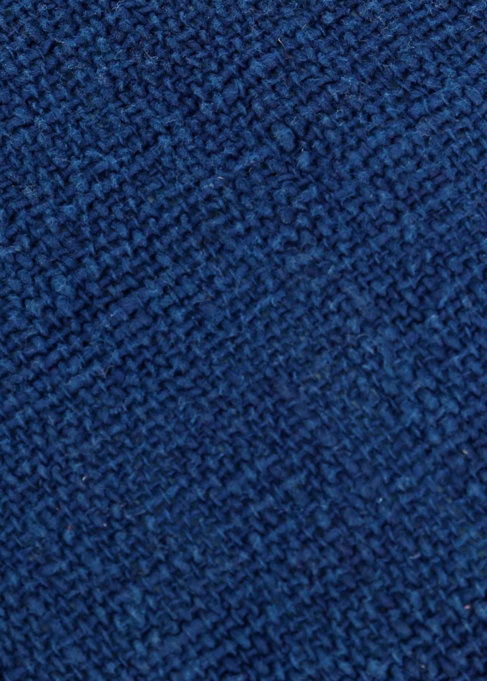 The Saint Tropez Cushion - Blue Natural - 50x50