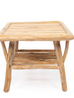 The Tulum Side Table