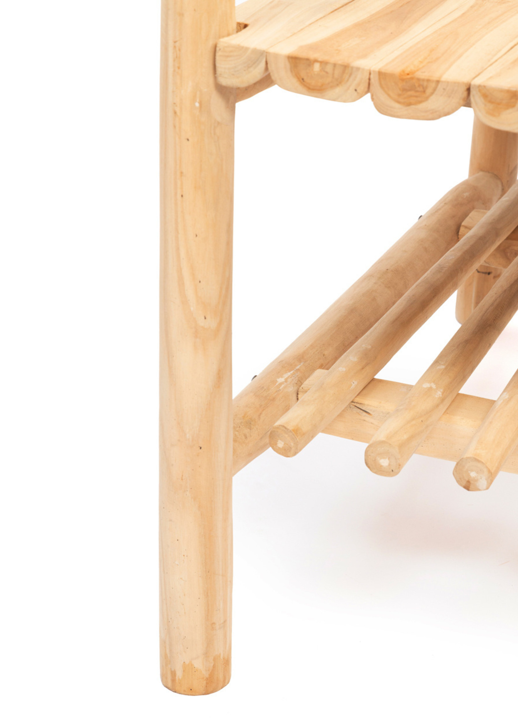 The Island Dressing Rack - Natural