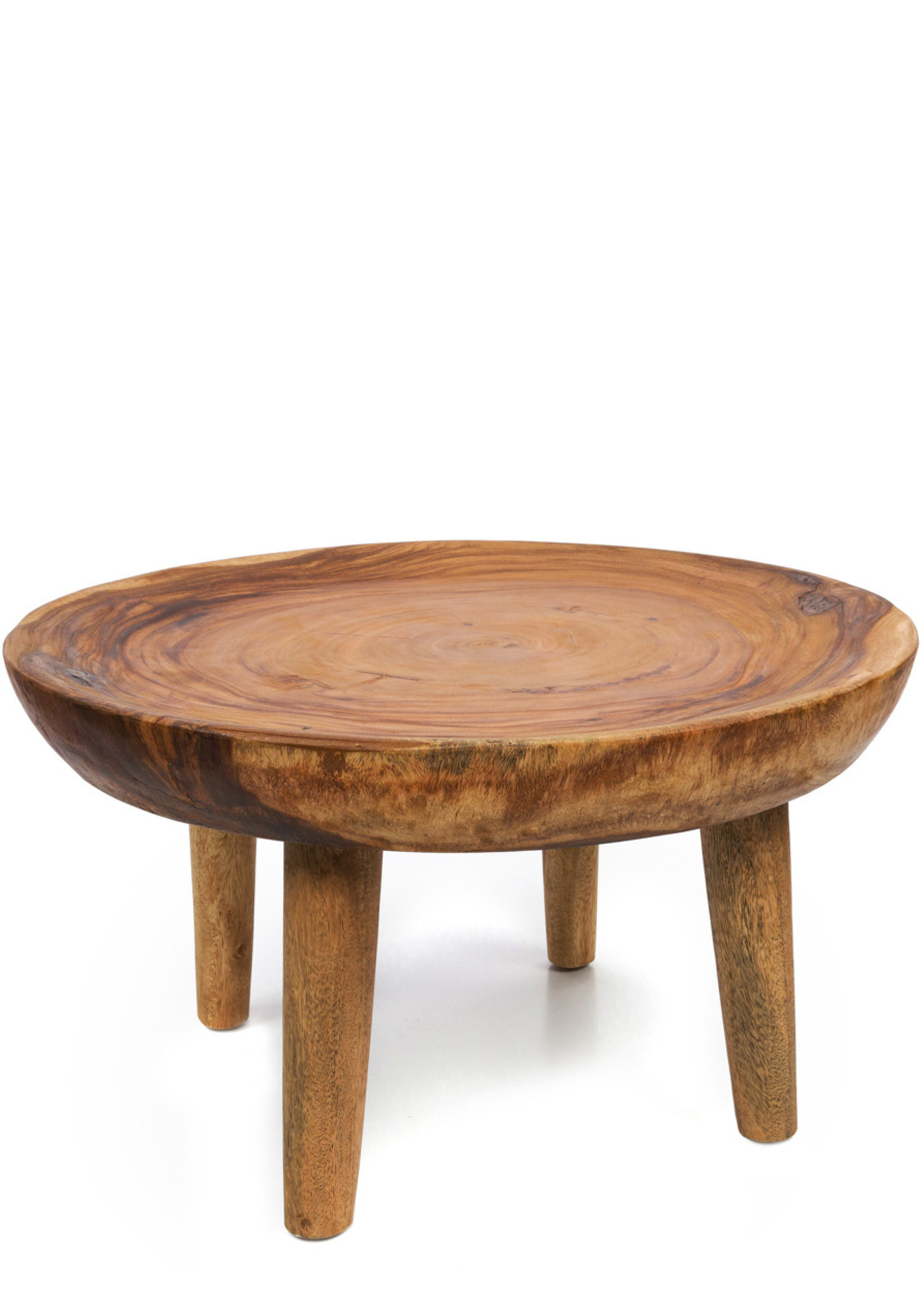 The Munggur Coffee table - Natural