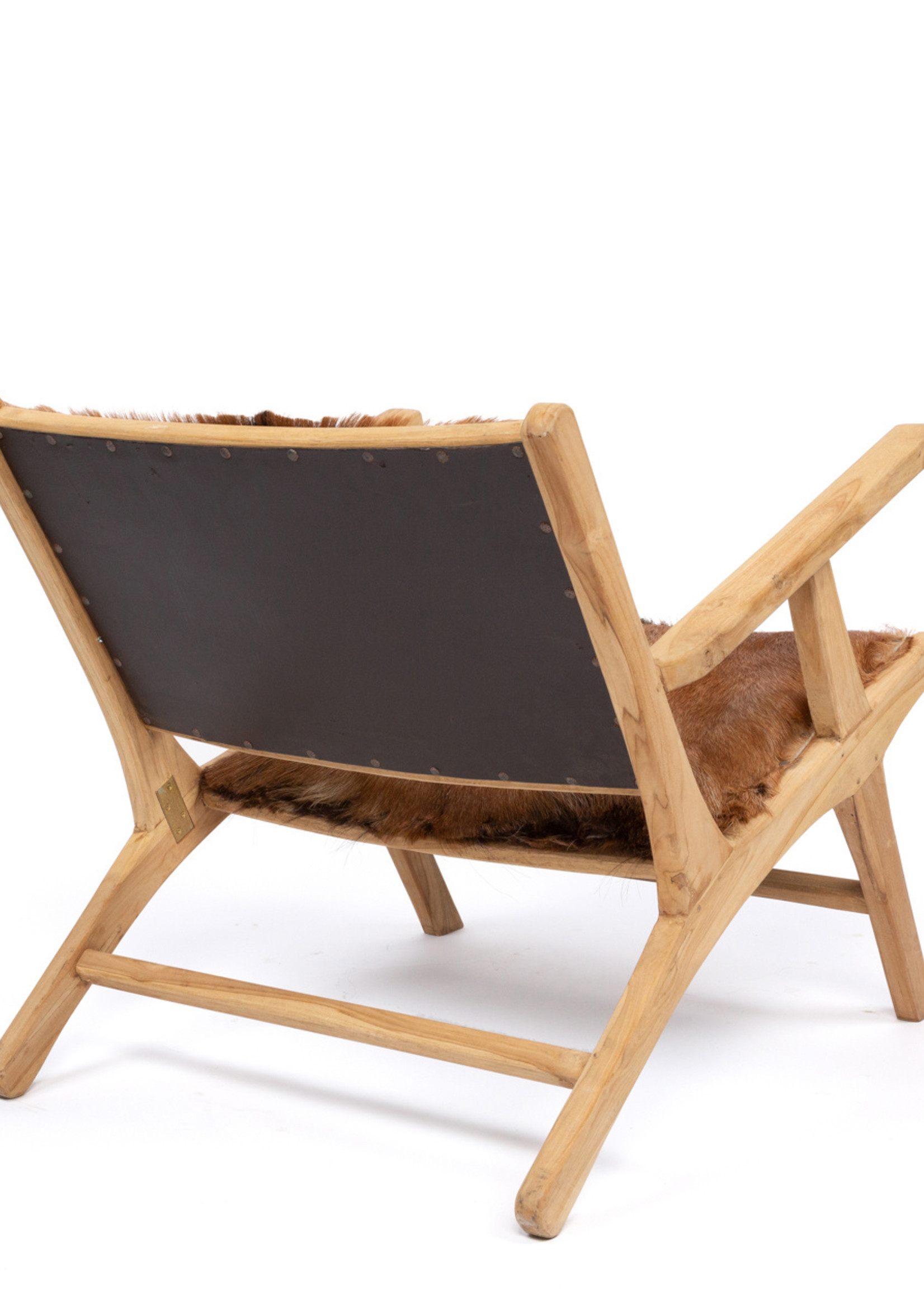 The Islander Comfy One Seater