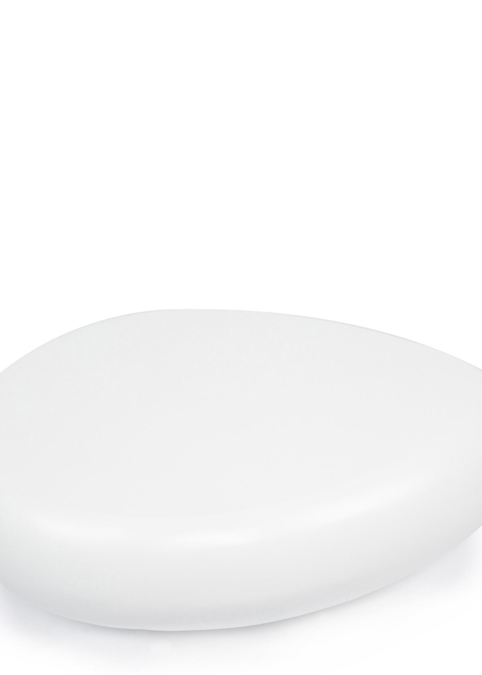 The Matt Coffee Table - White