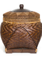 The Colonial Basket
