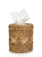The Colonial Tissue Box