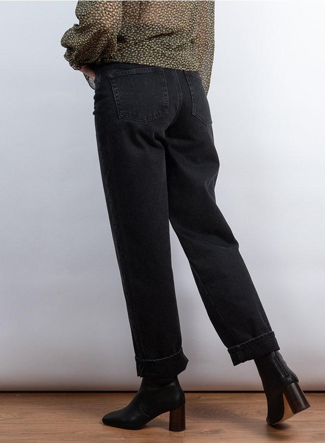 Dewi jeans zwart