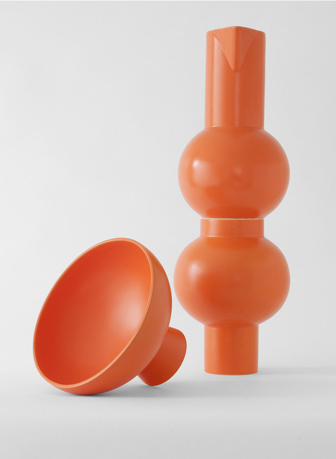 Bowl small oranje