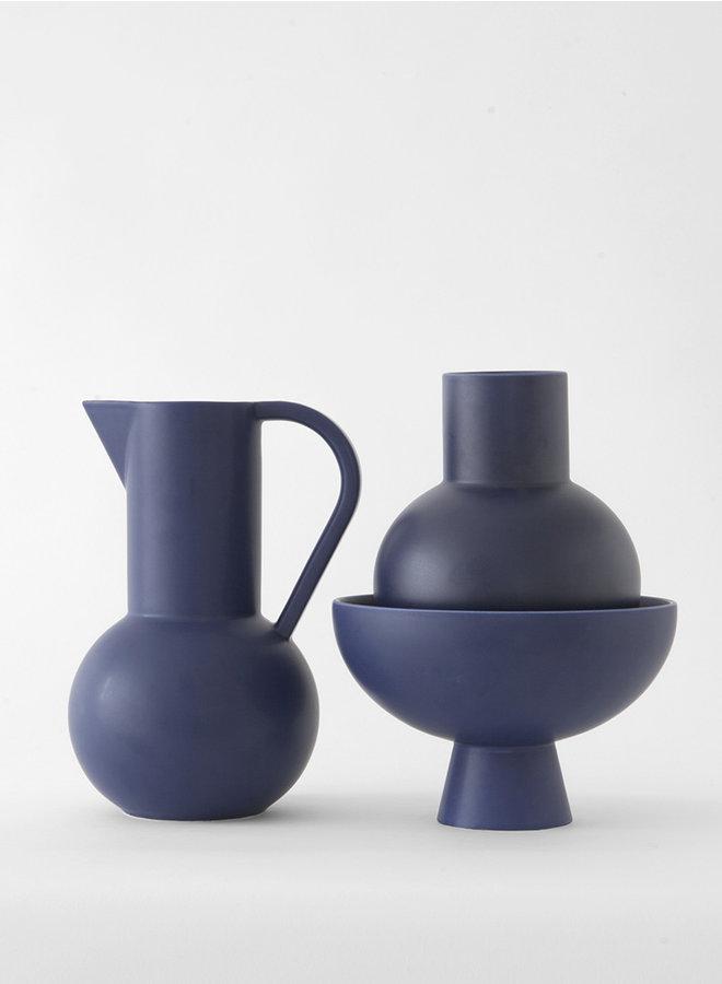 Vase small blauw