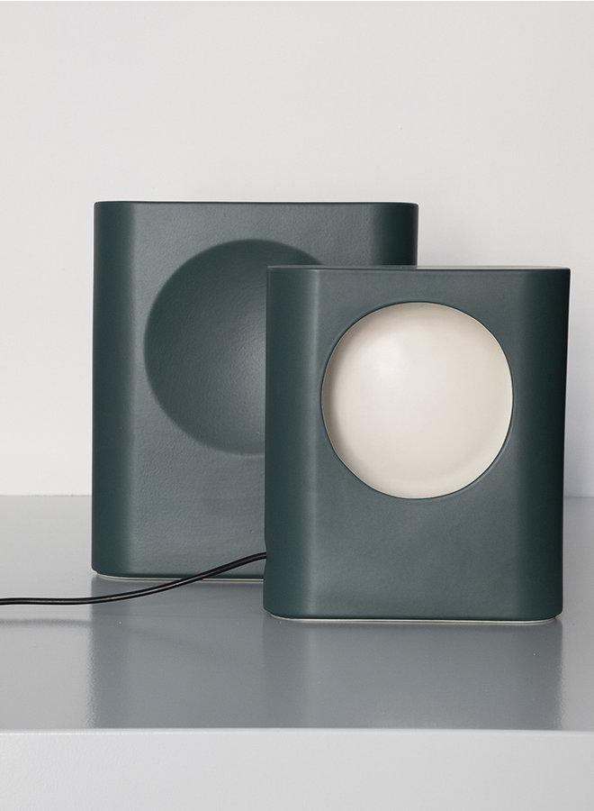 Signal lamp  large groen