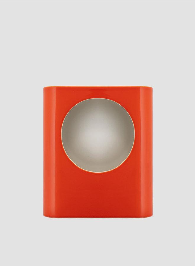 Signal lamp small oranje