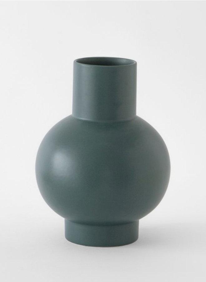 Vase large groen