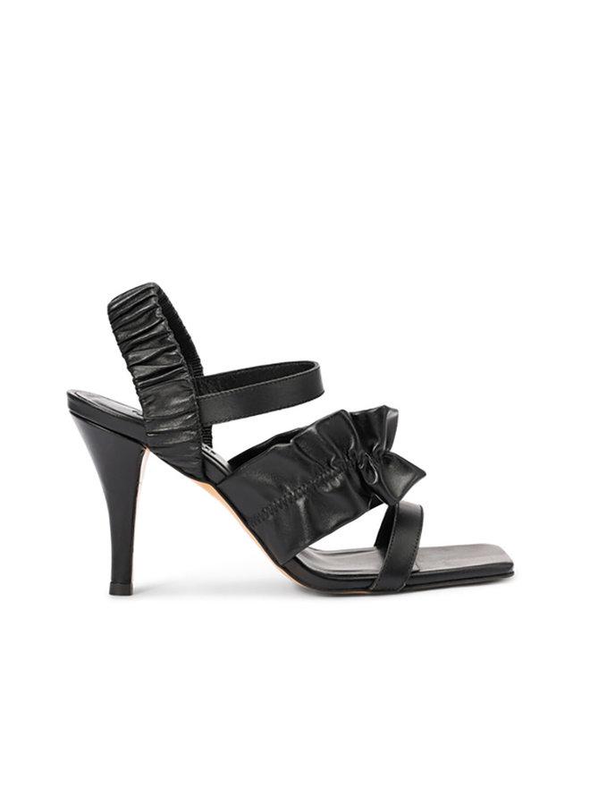 Napa S1401 sandal zwart