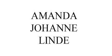 Amanda Johanne Linde