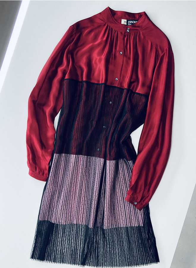 HCK-04 dress