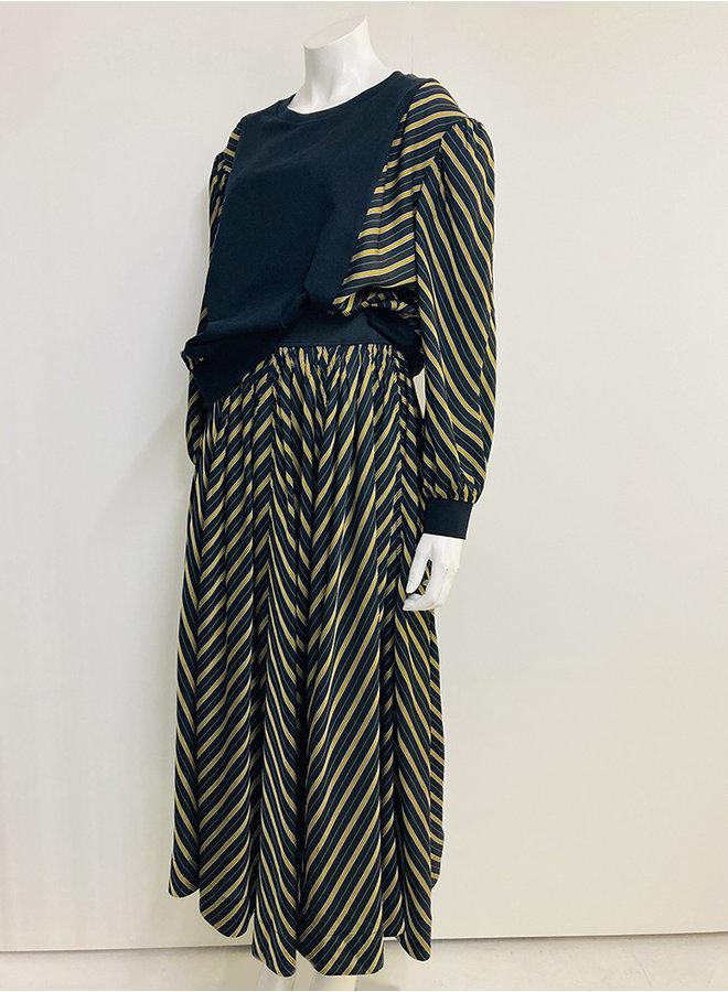 HCK -13. Maxi skirt