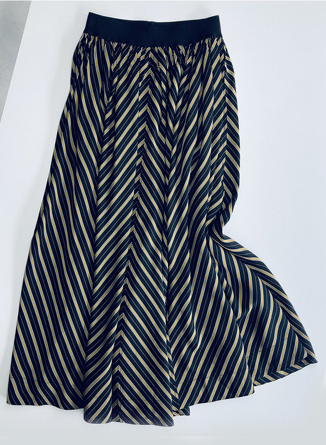 HCK -13 Maxi skirt