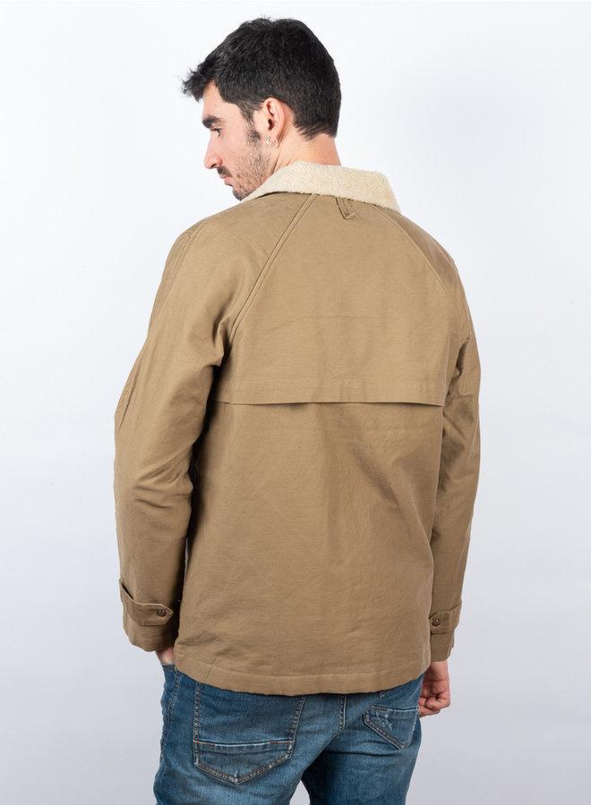 Albert  jacket beige