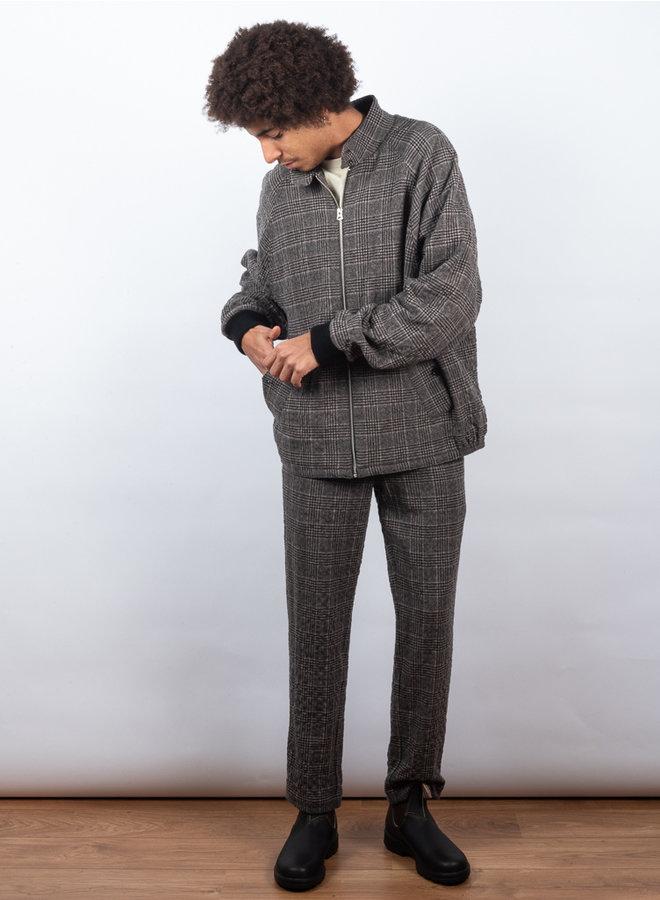Soul boy p5pai jacket grijs