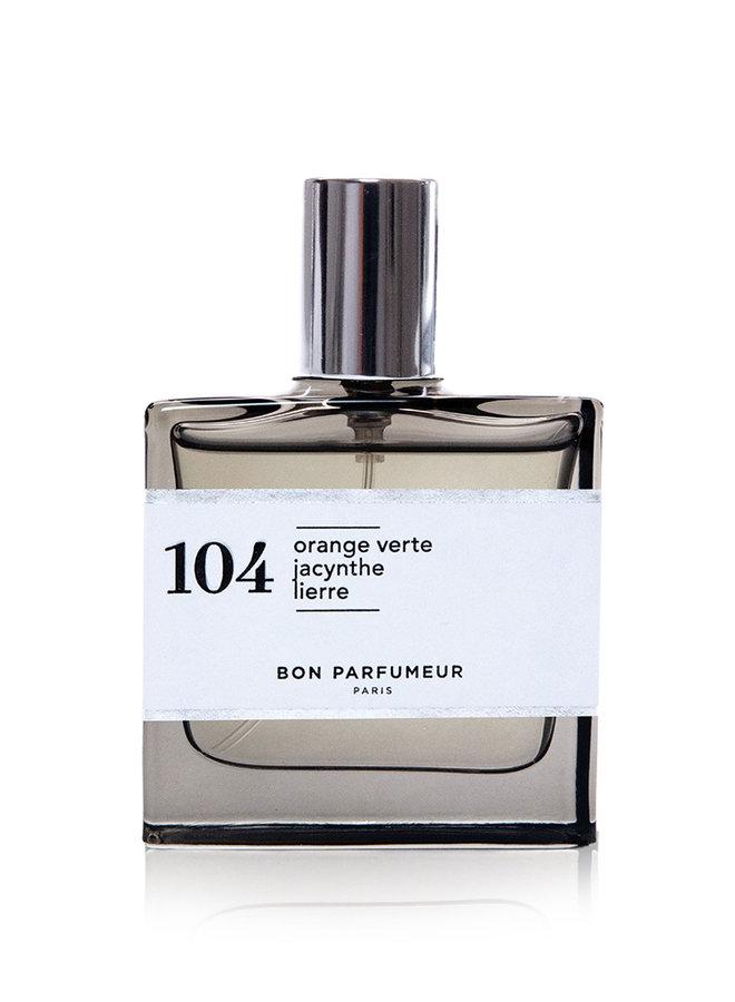 Les privés 104 parfum