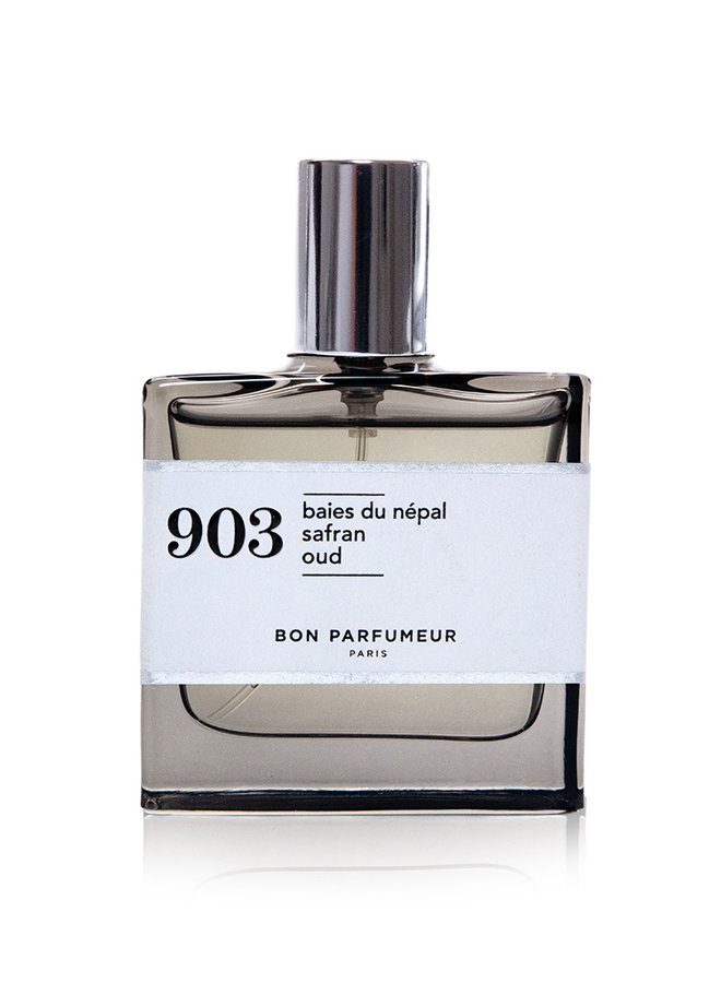 Les privés 903 parfum