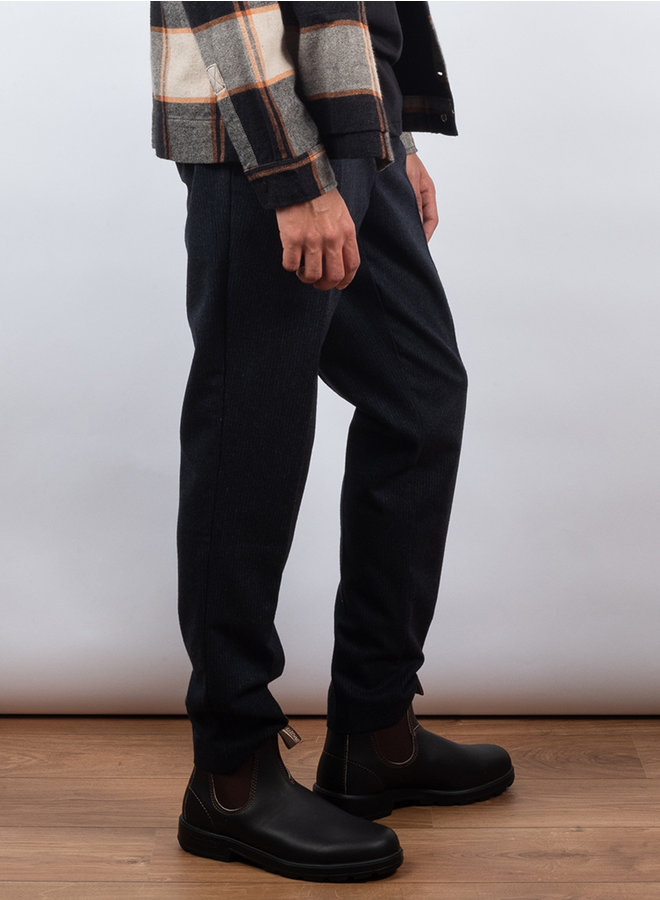 Smithy trousers anthraciet