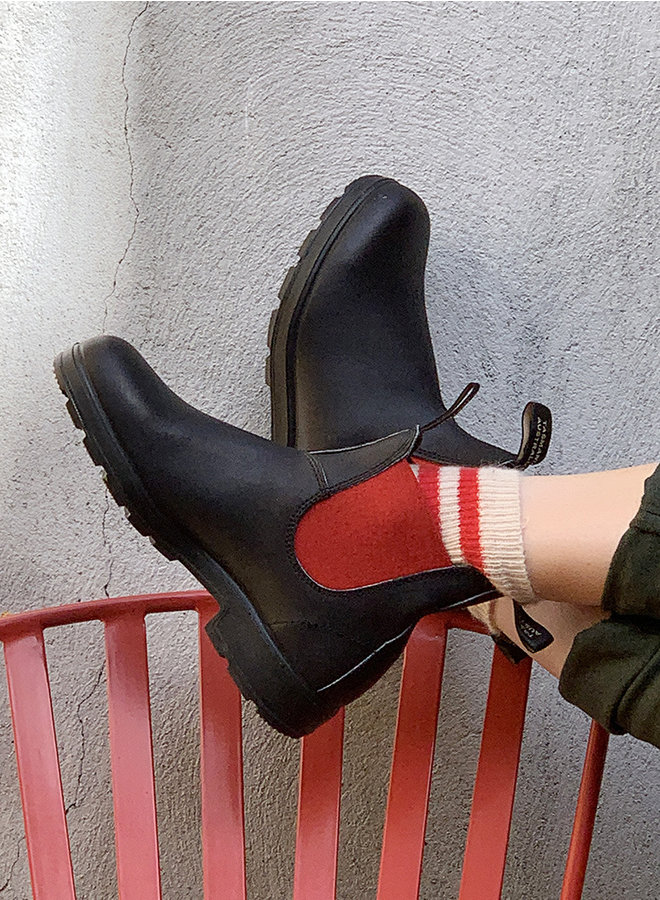Blundstone 510 Rood