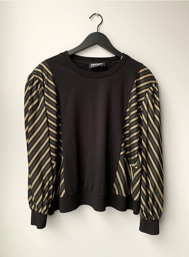 HCK-12  oversized top