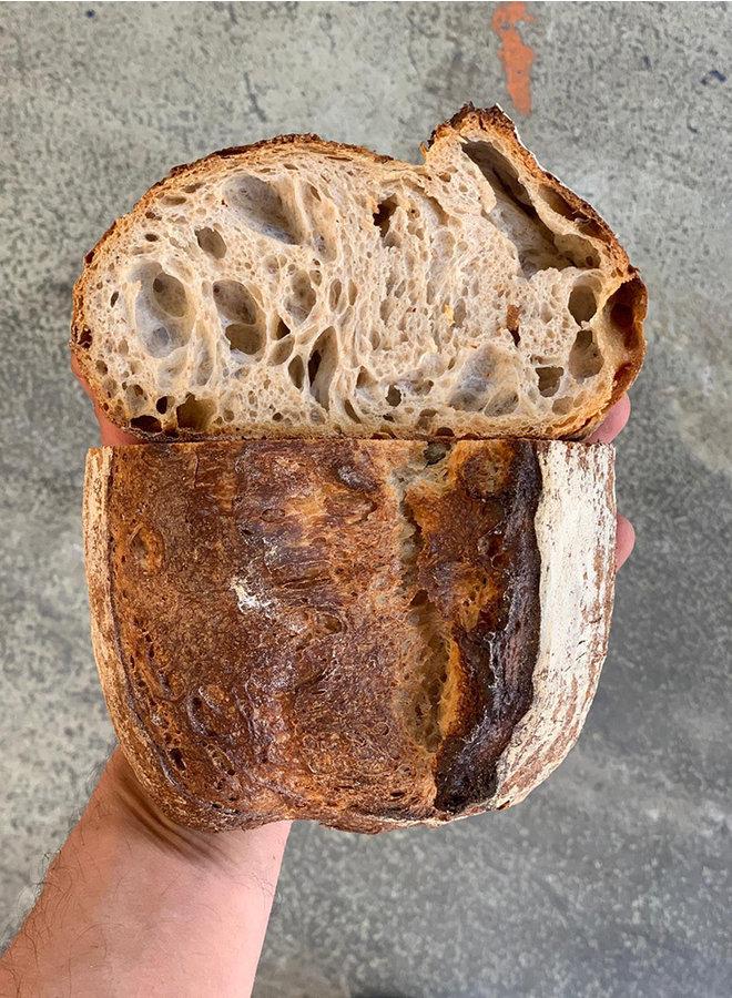 Broei brood blond - alleen afhalen