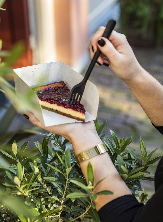 Cheesecake 1/1 - alleen afhalen