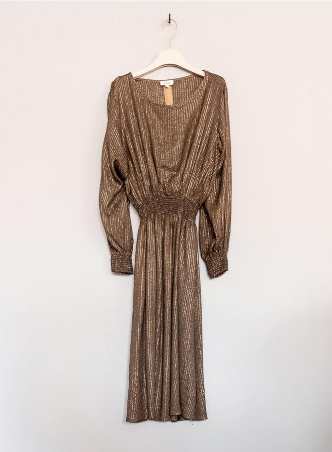 Roka jurk sparkle
