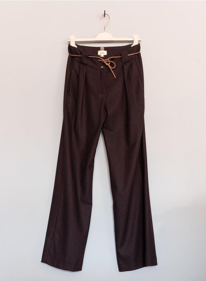 Polto pantalon bruin