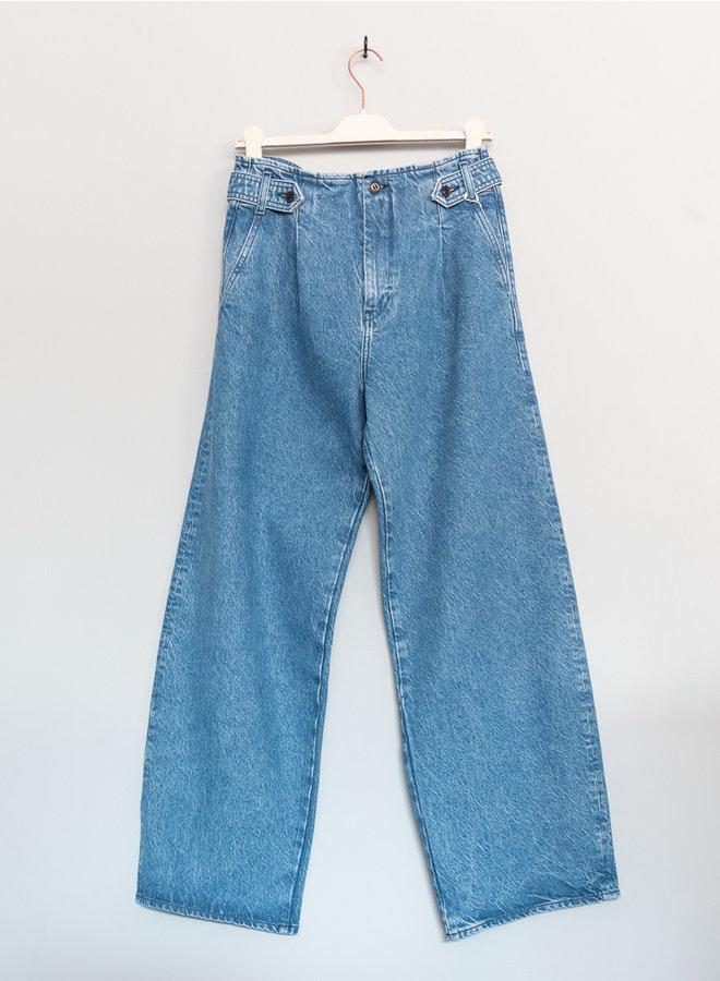 Esther jeans lichtblauw