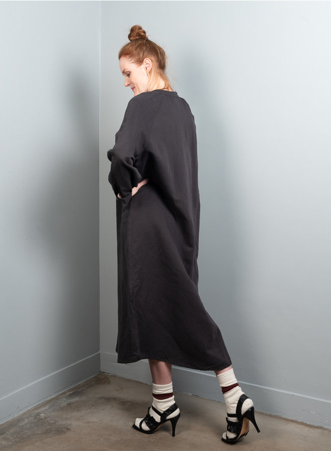 Cole oversized dress antra