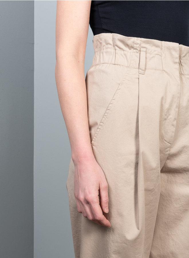 Aperol broek  beige