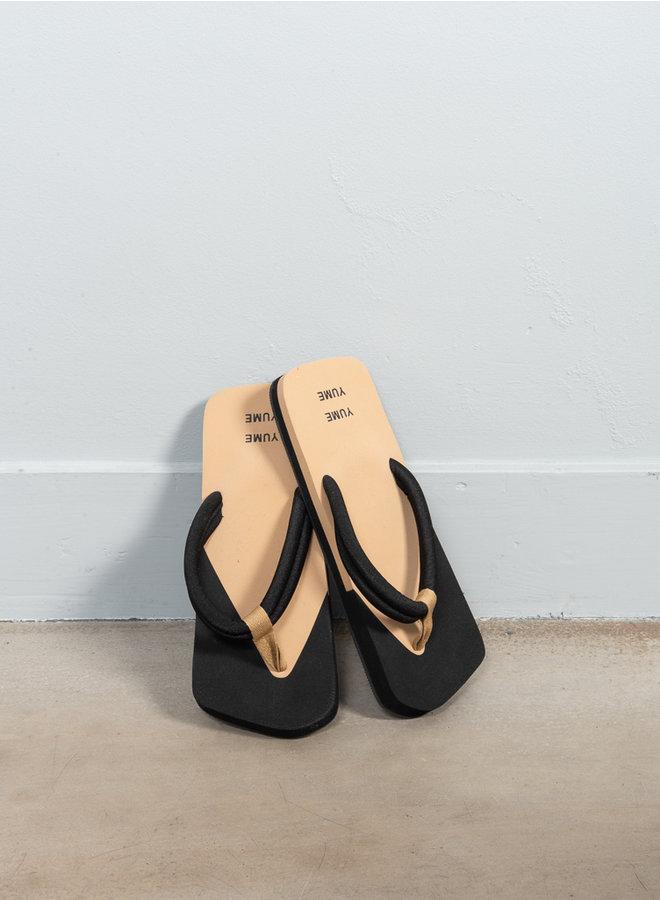 Xigy beige sandals