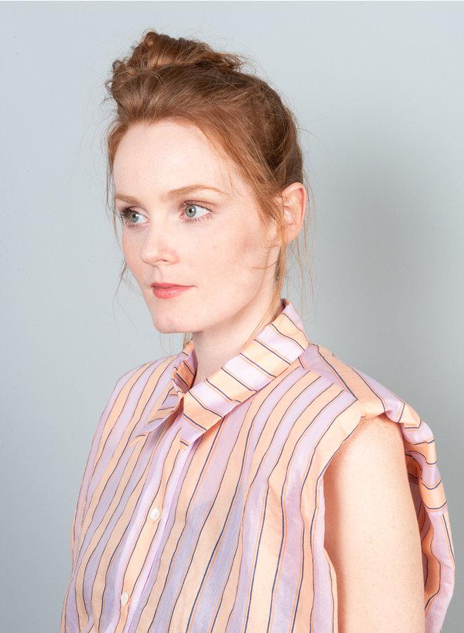 Zanna blouse streep