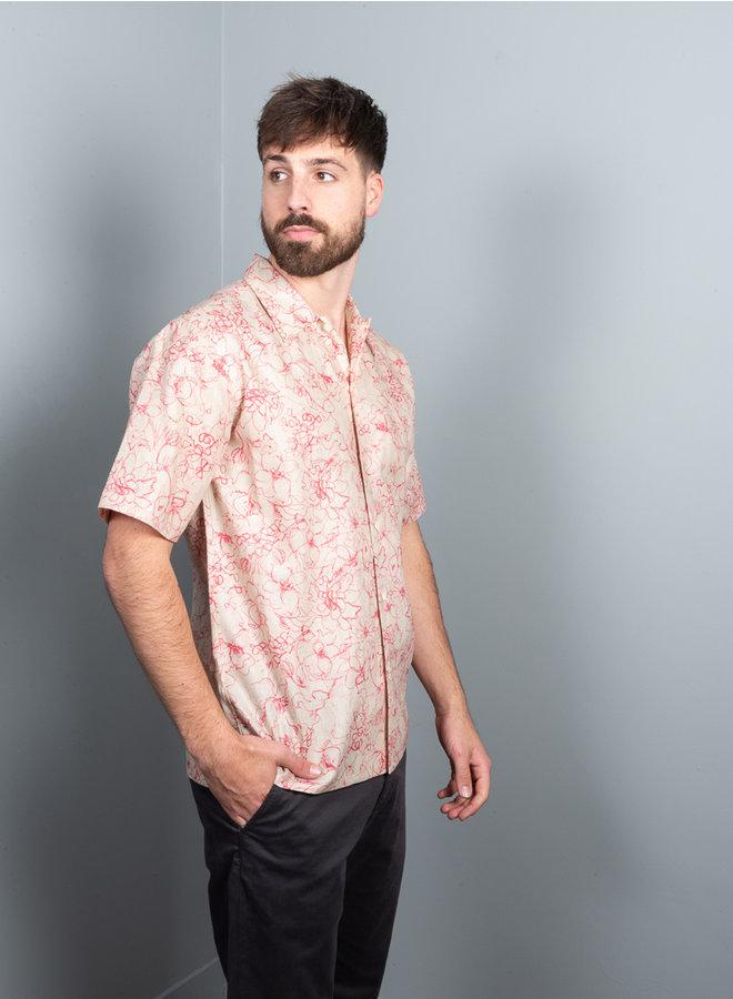 Blaze shirt roze dessin
