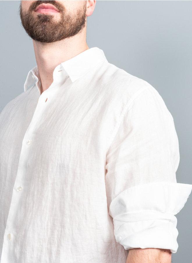 Air clean shirt wit
